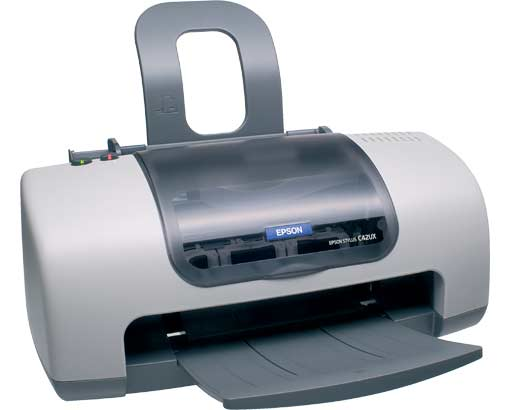 EPSON STYLUS C42 PLUS PRINTER DRIVERS DOWNLOAD