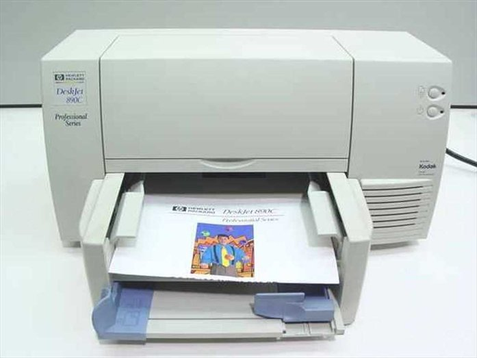 HP DESKJET 882C PRINTER DRIVER (2019)