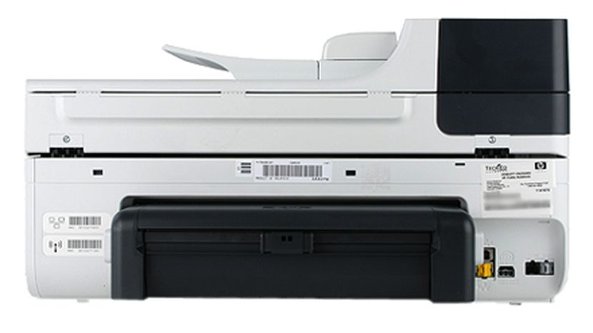 HP OFFICEJET J6480 TREIBER