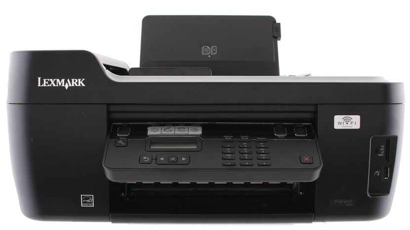 DRIVER: LEXMARK INTERPRET S405 PRINTER