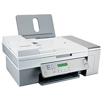 LEXMARK X5270 PRINTER DRIVERS DOWNLOAD