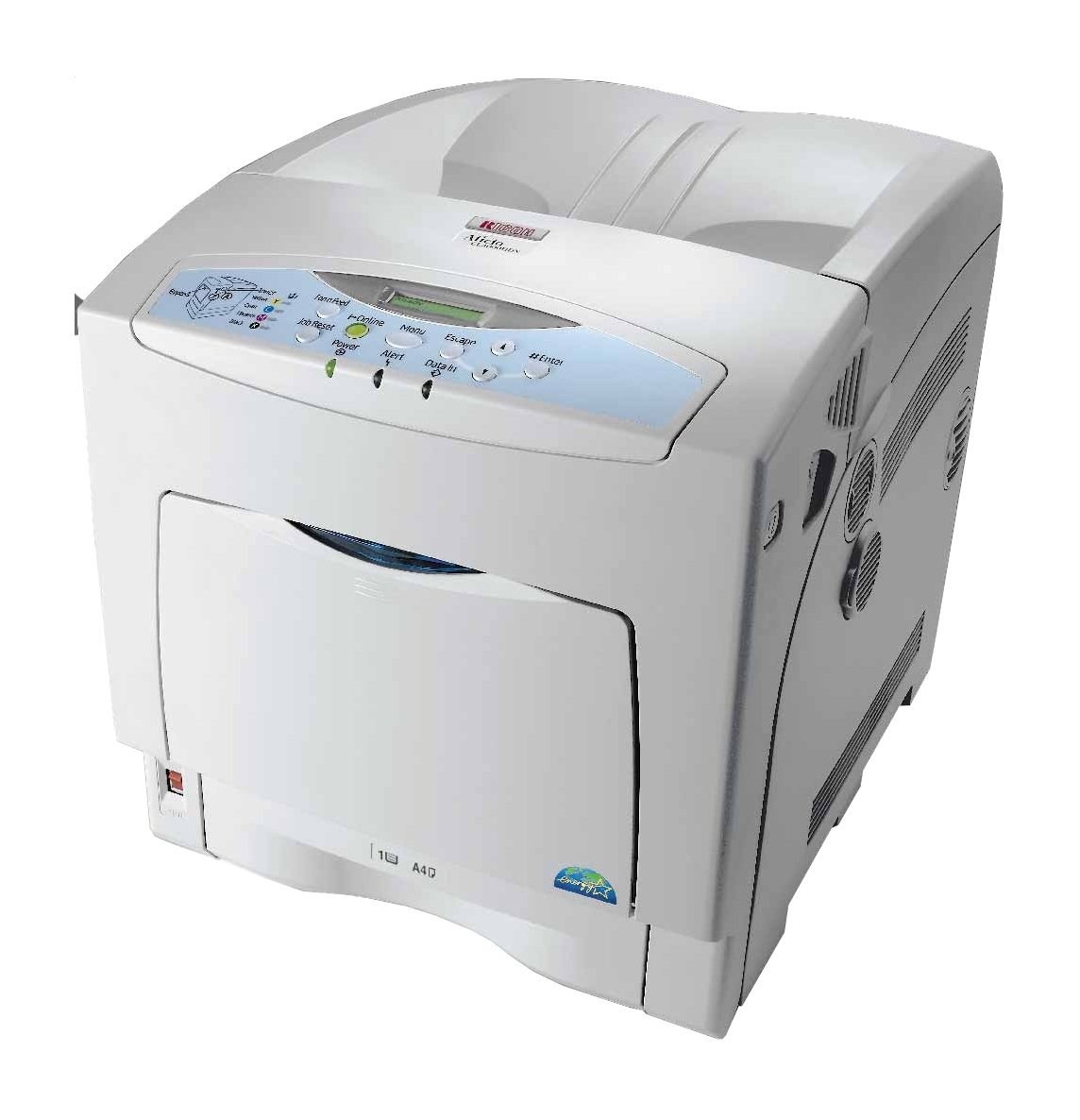 RICOH 4000DN DRIVERS FOR WINDOWS 7
