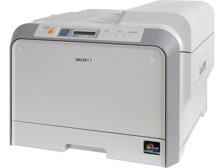 SAMSUNG CLP-510 PRINTER WINDOWS 10 DRIVERS