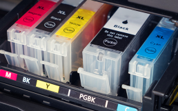 How is Printer Ink Made?